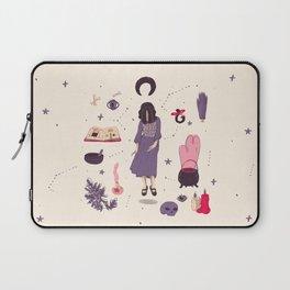 juana paraguaya Laptop Sleeve
