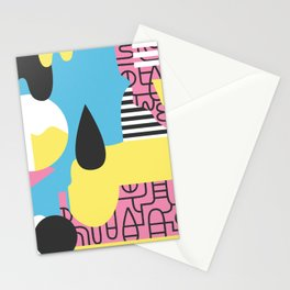 Flumesia Stationery Cards