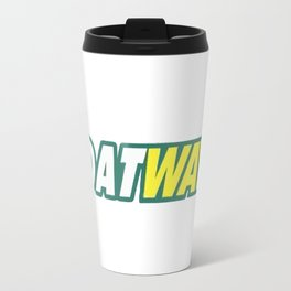 "Migoss ""DATWAY"" Shirt Travel Mug"