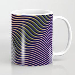 Fancy Curves II Coffee Mug