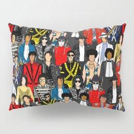 Jackson-Ville Punks Pillow Sham