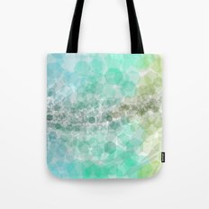 Inspired. Tote Bag