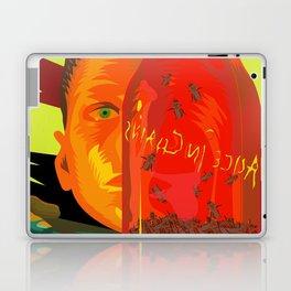 Alice in Chains - Jar of Flies  (Rock Album Cover) Laptop & iPad Skin