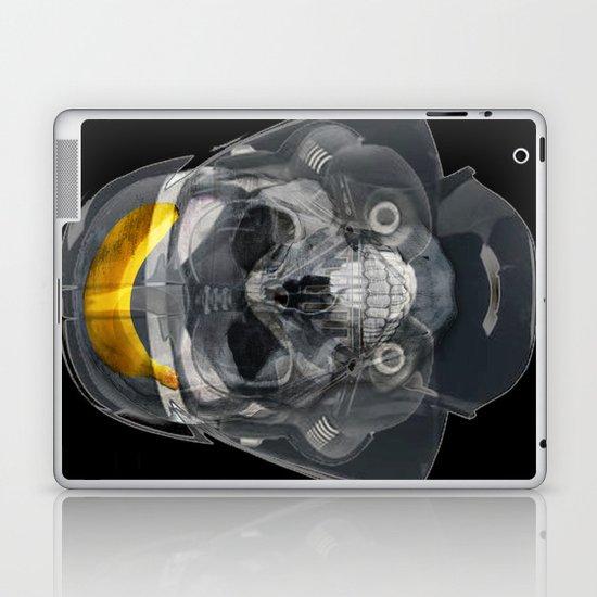 vader xray Laptop & iPad Skin
