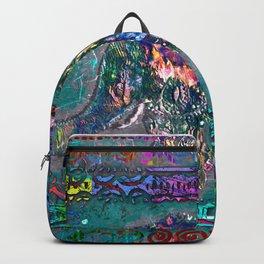 Fantastic elephant Backpack