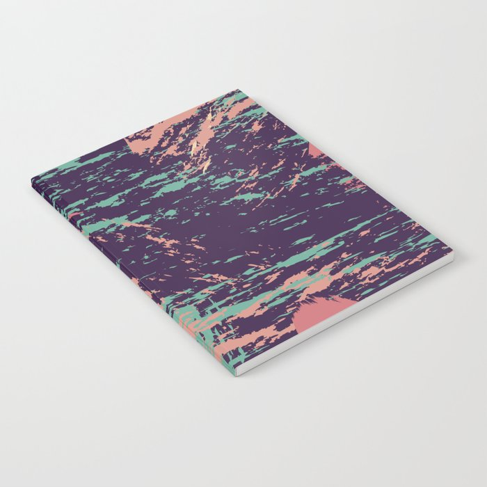 PAINTERLY Notebook