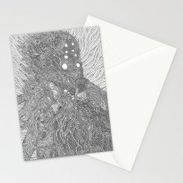 The Orc Stationery Cards