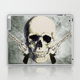 SkulBoy Laptop & iPad Skin