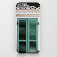 Creole Cottage Slim Case iPhone 6s