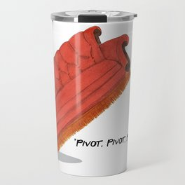Pivot Travel Mug