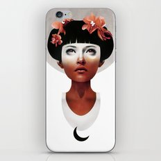 Hyperdusk II iPhone & iPod Skin