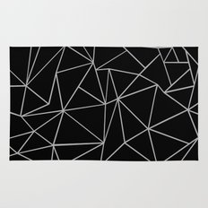 Fracture Rug