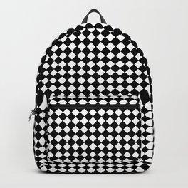 Optical pattern 76 Backpack