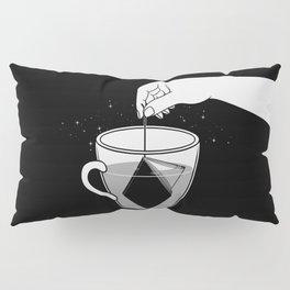 A Cup of Book Pillow Sham