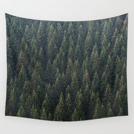 Cover Me Wall Tapestry