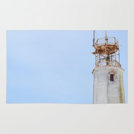 The Old Lighthouse Rug