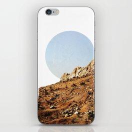 rock ten iPhone Skin