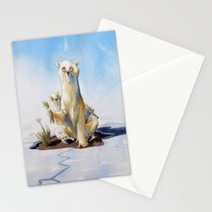 Whitepeace Stationery Cards