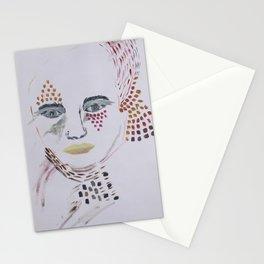 Unbalanced Stationery Cards