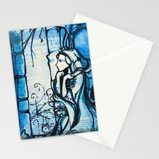 Winter's Tale Stationery Cards