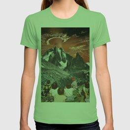 imp - Collaboration with mesineto (2017) T-shirt