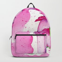 Double Bloom Backpack