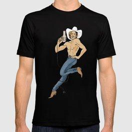 JD Pin-up T-shirt