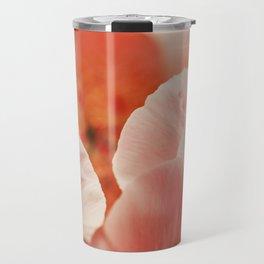 Paeonia #7 Travel Mug