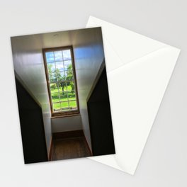 The Pane of Life Stationery Cards