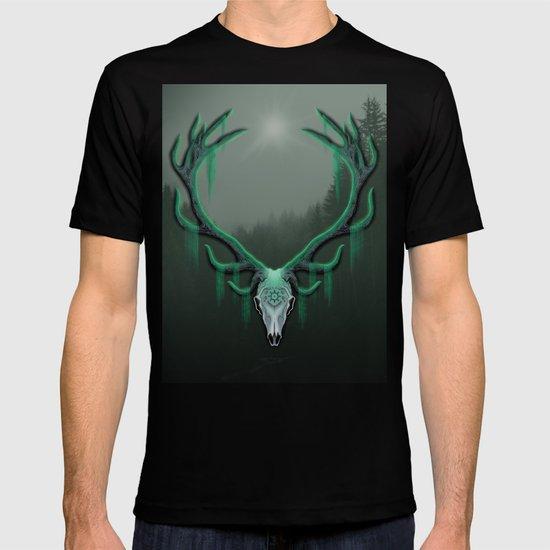 Wild Horns T-shirt