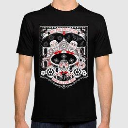 Amigos Forever T-shirt
