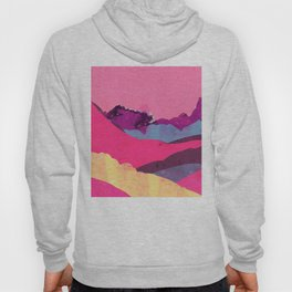 Candy Mountain Hoody
