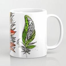 Winter Autumn Spring Mug