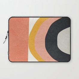 Abstract Art 8 Laptop Sleeve