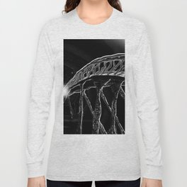 The Old Bridge Of Souls Long Sleeve T-shirt