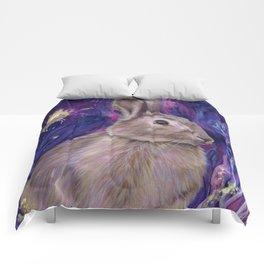 Rabbit Spirit Comforters
