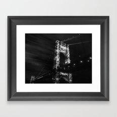 Dream Land Framed Art Print