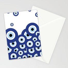Multi-eyed Stationery Cards