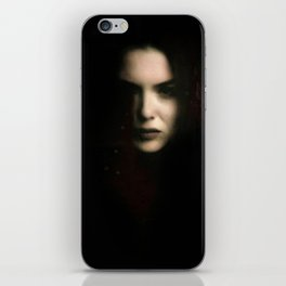 """""""savage"""" iPhone Skin"""