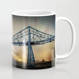 Steel Icon Coffee Mug
