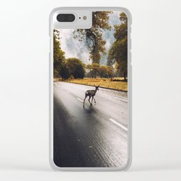 Fawning over Yosemite Clear iPhone Case
