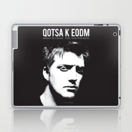 One Man Show Laptop & iPad Skin