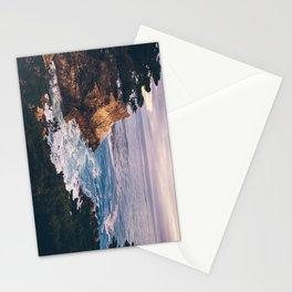 Carmel California Stationery Cards