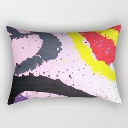 Zoom Exploited 02 Rectangular Pillow