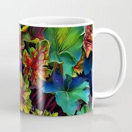 Colorful Color Coffee Mug