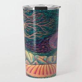 01 - Brain Forest Travel Mug