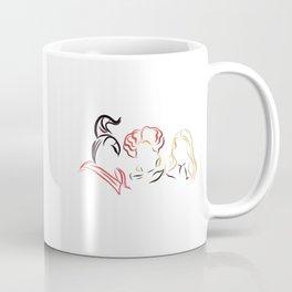 Hocus Pocus, Sanderson Sisters Coffee Mug