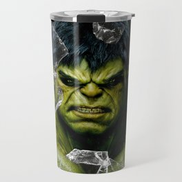 Angry HULK  Travel Mug