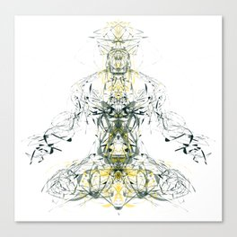 transformers1 Canvas Print