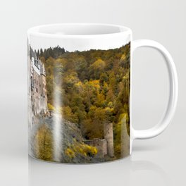Castle in the Woods 1 Coffee Mug